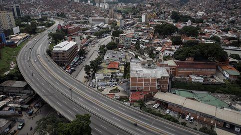 Comienza en Venezuela una huelga general de 48 horas