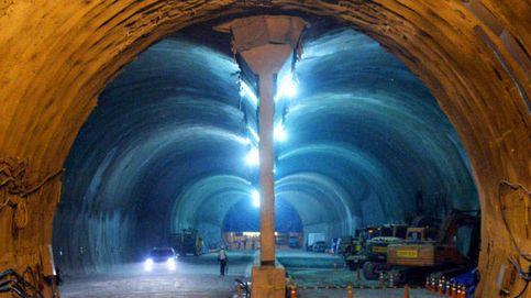 Viajes bajo tierra: estos son los túneles más largos del mundo