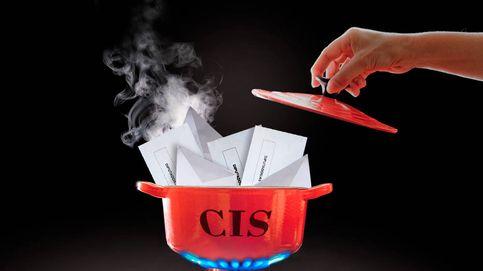 El verdadero CIS de septiembre (lo que Tezanos no contó)