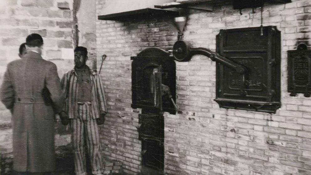 ¿Auschwitz en 1944? No, Alicante 1938. Las impactantes fotos de la guerra de Luis Vidal