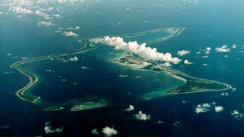 Reino Unido se niega a entregar a Mauricio las islas Chagos, su otro Gibraltar