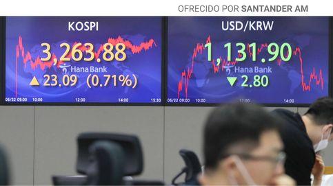 ¿Supone el 'tapering' un riesgo real para los mercados?