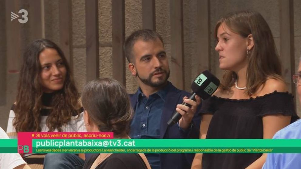 Semana negra de Ustrell en TV3: fallos técnicos y una audiencia por los suelos