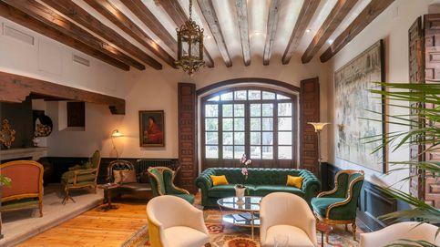 Puedes alojarte en las lujosas casas de Adolfo Suárez y Arturo Fernández: ahora son hoteles