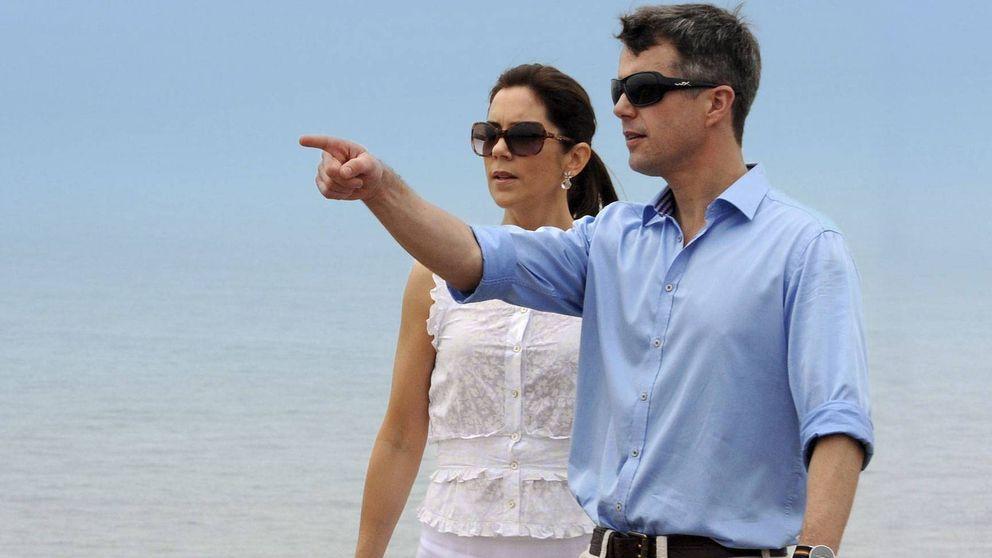 El temor de Mary y Federico de Dinamarca: ¿se acerca un Megxit en la familia?