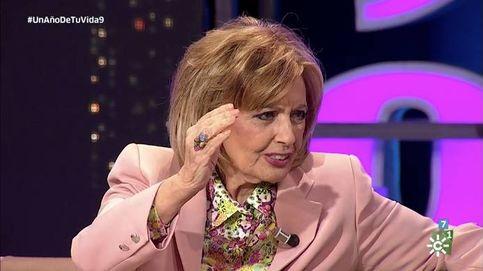María Teresa Campos niega que vaya a presentar 'Cine de barrio'