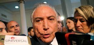 Post de Arrestan al expresidente brasileño Michel Temer en un caso vinculado a Lavo Jato