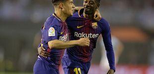 Post de El Barça puede ser campeón de Liga y Copa el mismo día... pese al 'palo' a su cantera