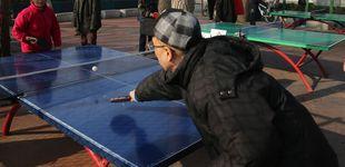 Post de El ping-pong se convierte en una terapia  efectiva contra el Parkinson