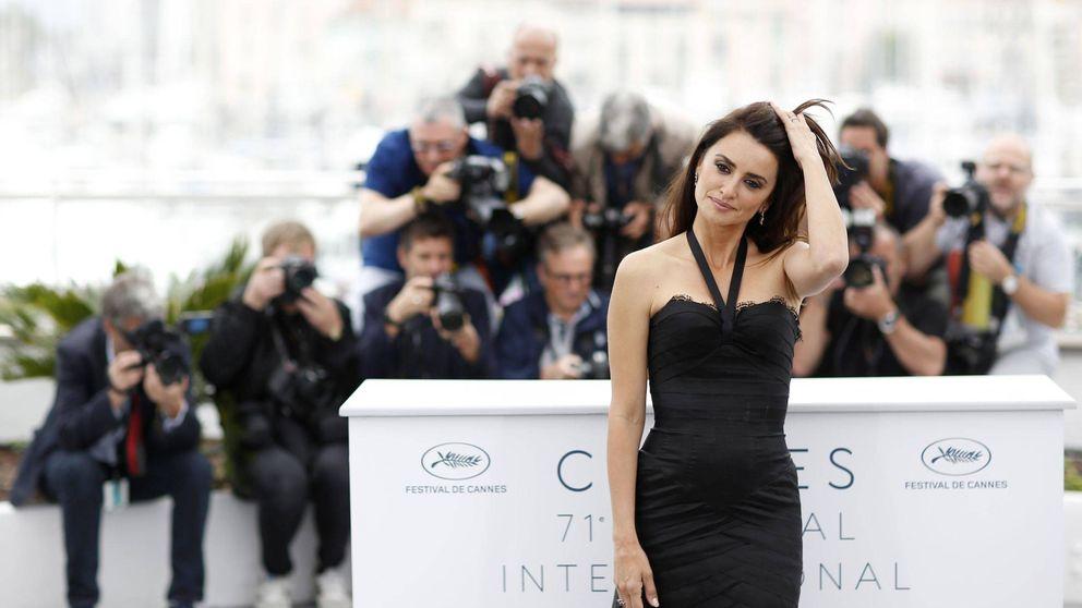 La mujer que mueve los hilos en Cannes: Penélope no puede vivir sin ella