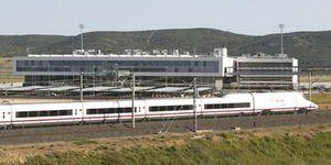 El Aeropuerto de Ciudad Real suspende pagos y queda en manos del Banco de España