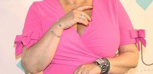Post de Terelu Campos anuncia en un comunicado que padece cáncer de nuevo