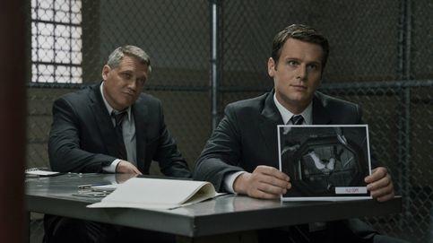 'Mindhunter', la nueva y muy oscura serie de Fincher en Netflix es la sorpresa del año