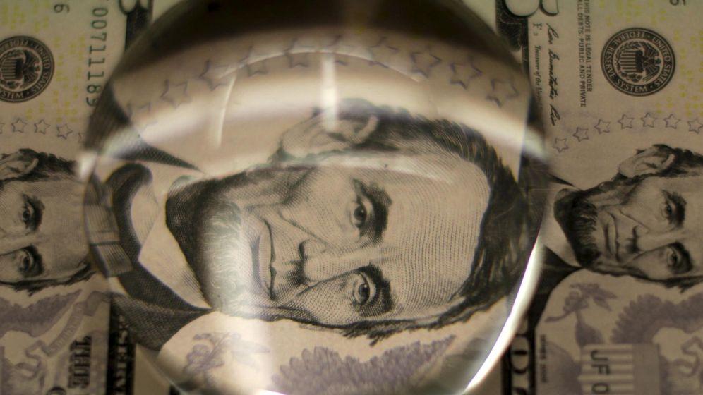 Inversor, está de enhorabuena: el dólar le da una segunda oportunidad