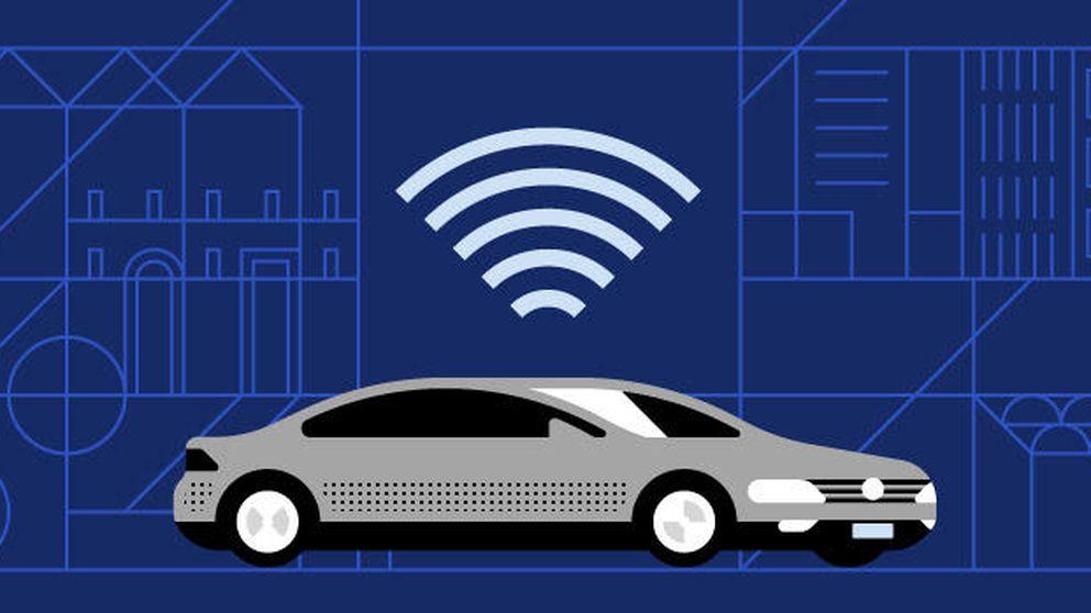 Pepephone y Uber se alían para ofrecer wifi gratis en los coches