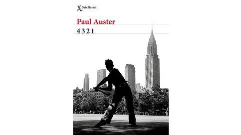 De Paul Auster a Ken Follet, 15 libros imprescindibles para disfrutar del otoño