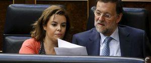 Foto: Rajoy reconoce el fracaso del Código de Buenas Prácticas de la banca para frenar los desahucios