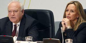 Moratinos tiene casa en Madrid pero reside gratis en la sede de Exteriores