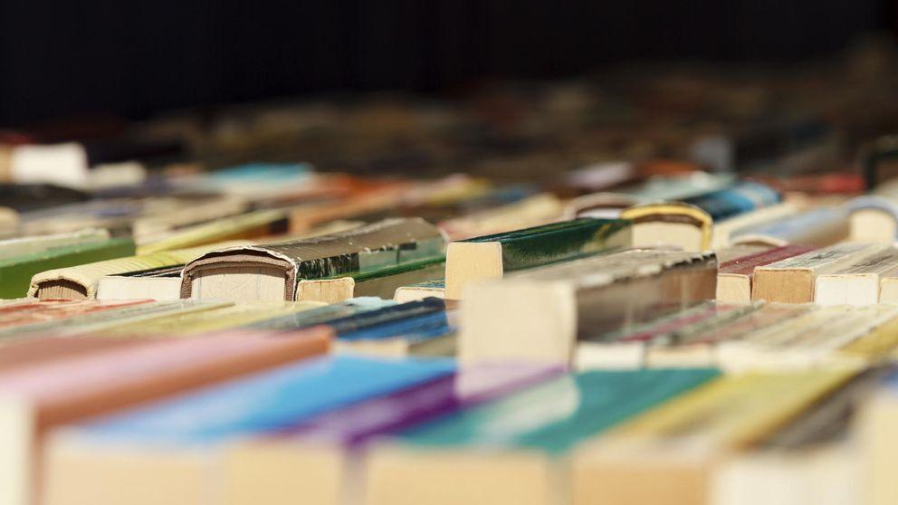 Los 11 libros más leídos de la historia. Uno es la Biblia, pero los otros 10...