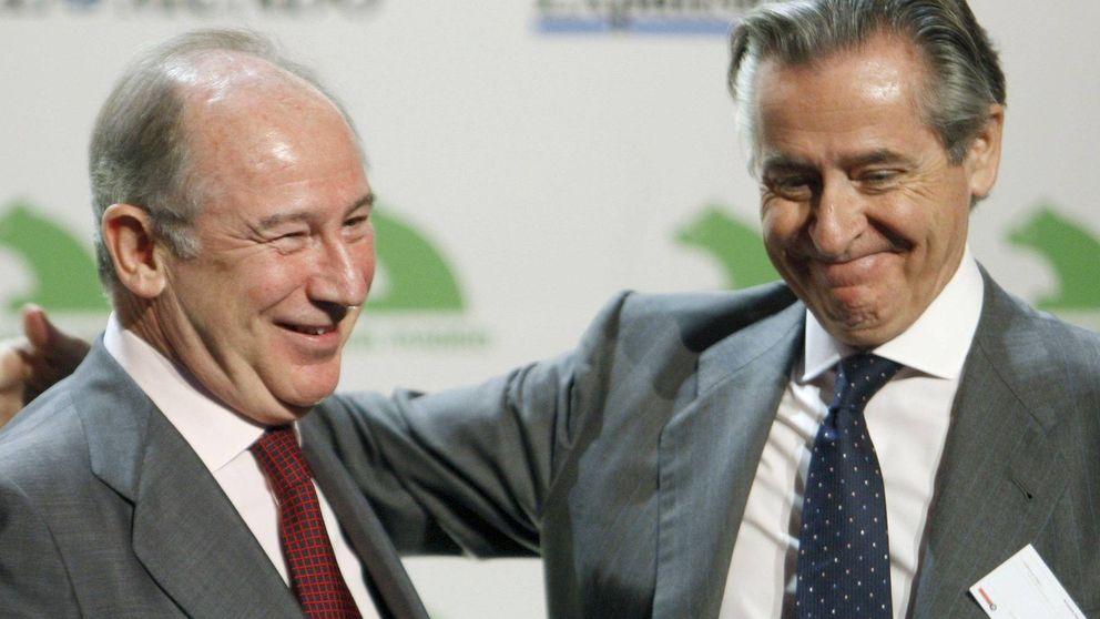 Así callaban Blesa y Rato a los 'independientes' de Caja Madrid
