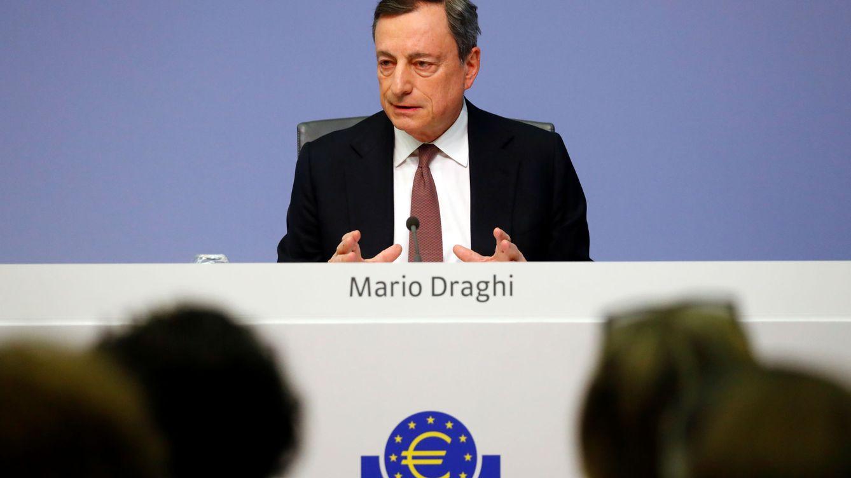 Mario Draghi: ¿un loco o un visionario?