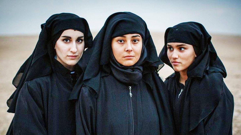 'Kalifat': el viaje de las vírgenes suecas a la esclavitud del yihadismo