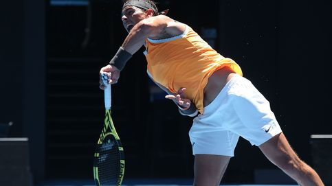 Rafa Nadal - Ebden: horario y dónde ver el Open de Australia en TV y 'online'