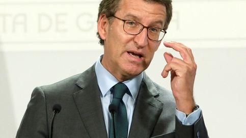 El TC levanta parte de la suspensión de la ley de salud gallega y la Xunta puede confinar