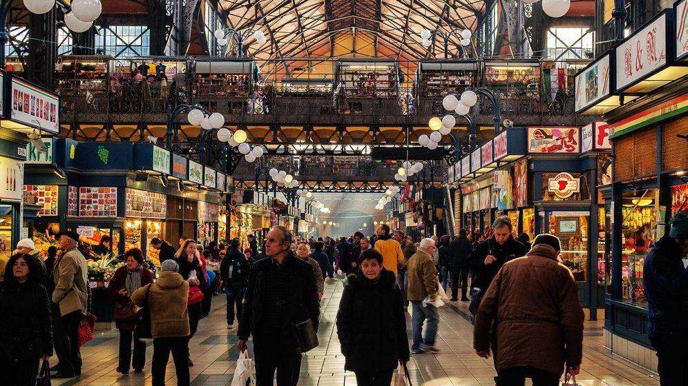 Foto: Mercado Local.