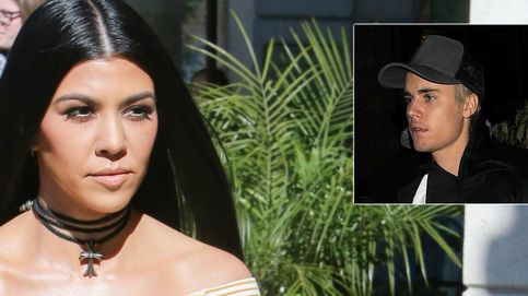 Kourtney Kardashian, ¿embarazada de Justin Bieber?