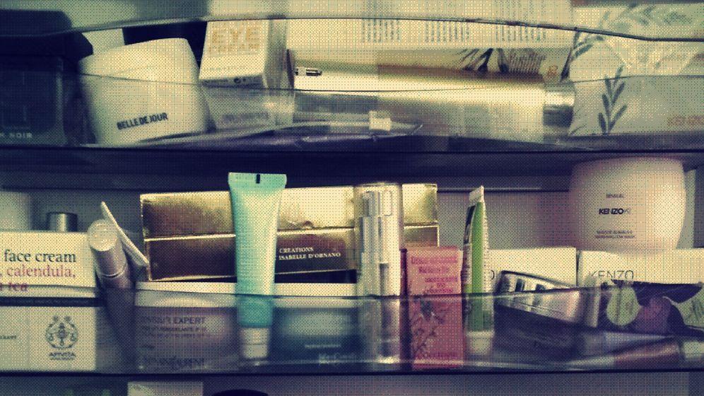 Foto: Neceser o nevera: ¿es necesario refrigerar los cosméticos?
