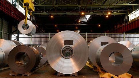 Arcelor, a la cola del Ibex tras mejorar su oferta por la india Essar Steel