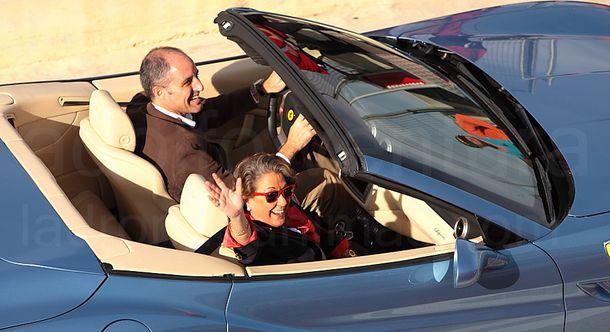 Foto: Francisco Camps y Rita Barberá