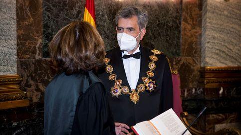 Jueces para la Democracia pide la dimisión de Carlos Lesmes para desbloquear el CGPJ