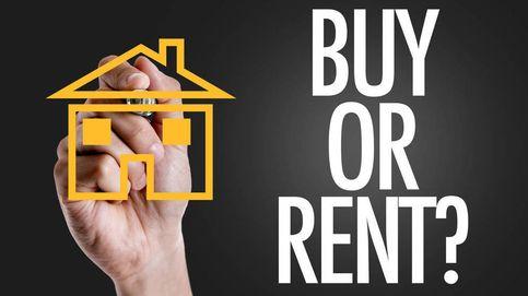 Menos ingresos y bajada de precios... ¿por qué se aplaza la búsqueda de casa?