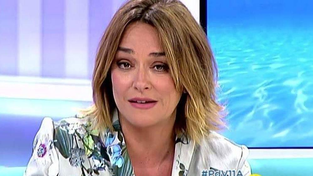 Foto: Toñi Moreno en 'El programa de AR'.