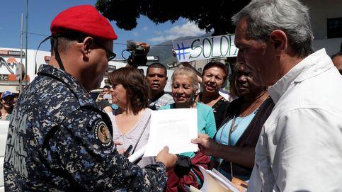 Así es la Ley de Amnistía de Guaidó para indultar a quienes renuncien a Maduro