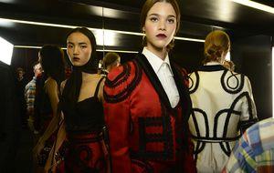Dolce & Gabbana: 100% España