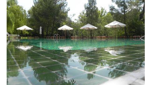 El Monasterio de Piedra: un refugio ideal para estas vacaciones