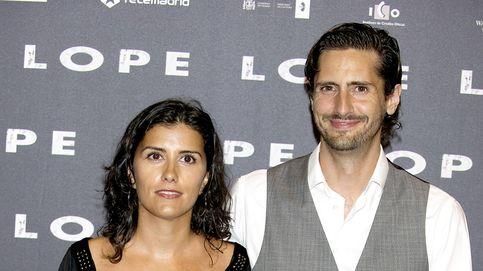 Juan Diego Botto, boda y reconciliación sorpresa con Olga Rodríguez