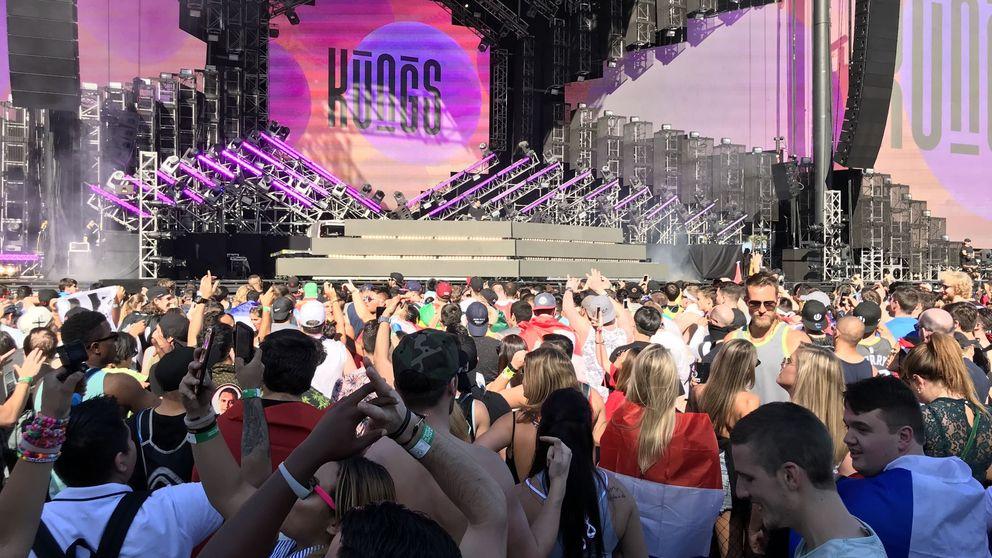 Siete datos que demuestran que ya NO estás para ir a los cierres de Ibiza