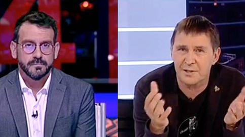 Otegi evita condenar los atentados de ETA y pedir perdón a las víctimas en TVE