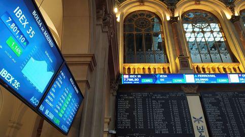 El Ibex toma beneficio tras el rally con el foco puesto en el sector bancario