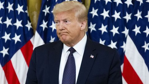 El TS tumba una medida estrella de Trump y evita la deportación de miles de jóvenes