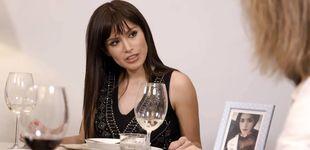 Post de Miriam Saavedra se enciende con Carmen Lomana por Mónica Hoyos