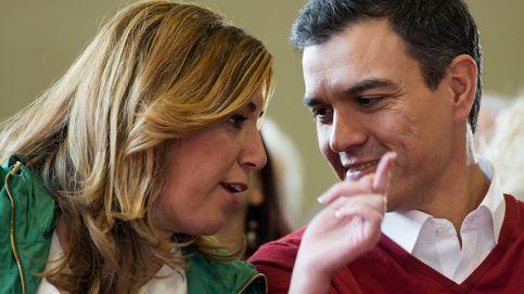 Susana Díaz exigirá una nueva deuda histórica si hay pacto con Compromís