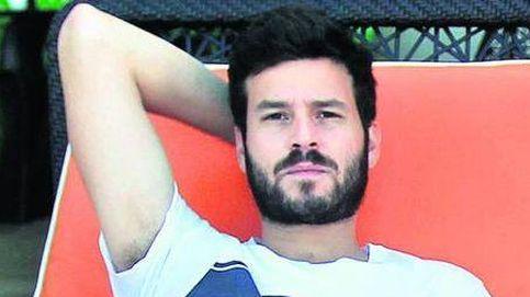 Willy Bárcenas rechazó un pastizal por ir a 'Supervivientes'