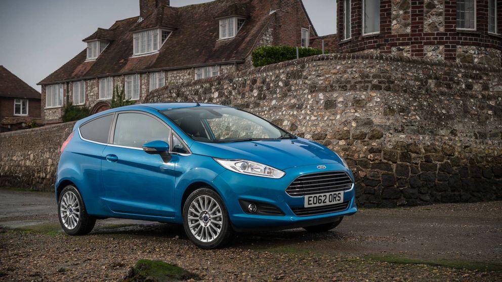 Ford Fiesta GLP, el coche ideal para reducir el consumo y las emisiones