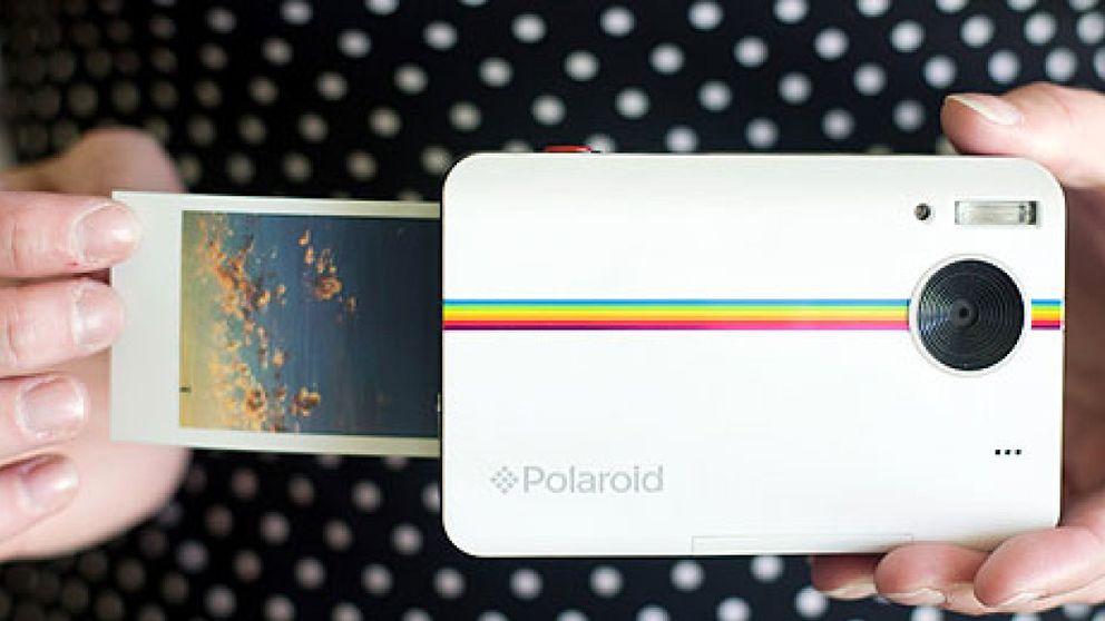 Polaroid se sube al carro de Android y presentará una cámara con wifi