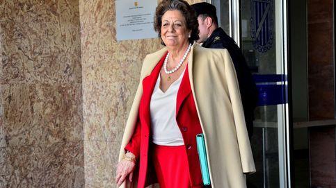 La Fiscalía del Supremo investigará a Barberá por los gastos del Ritaleaks